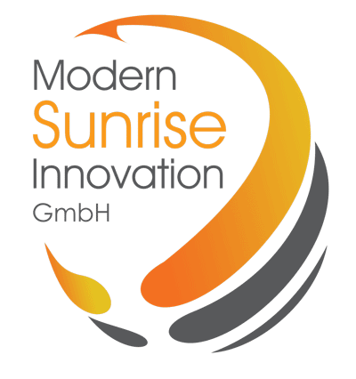 Modern Sunrise Innovation GmbH